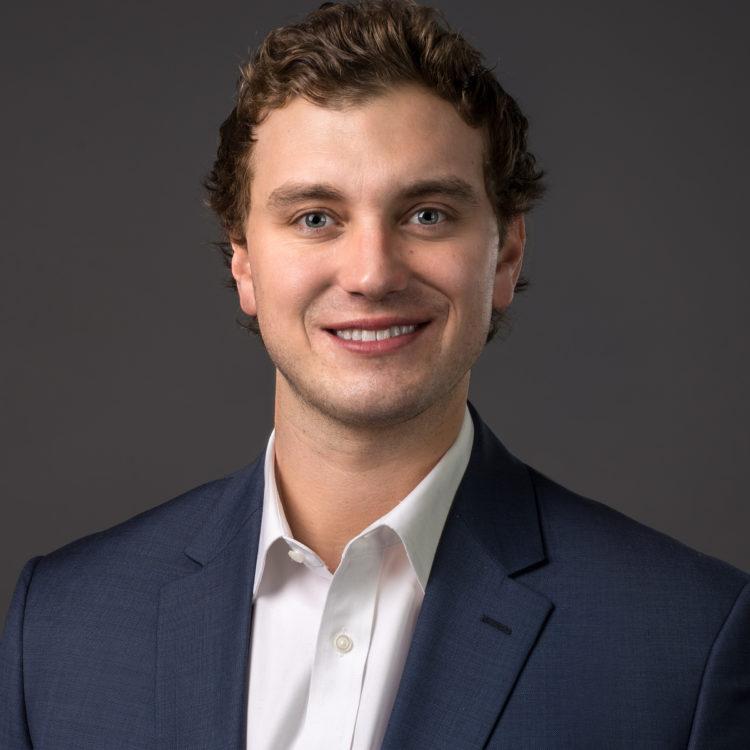 Austin Nelson, CFP®, Partner