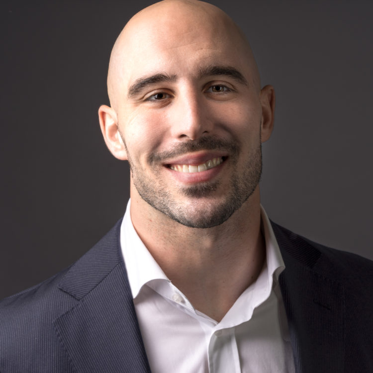 Chris Maragos, Partner