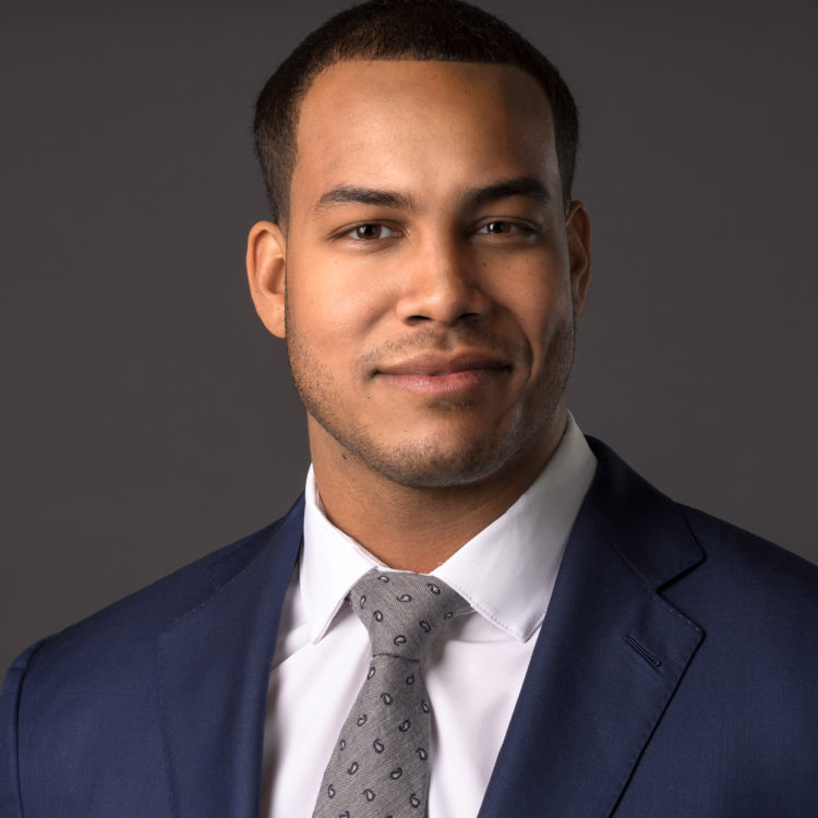 Jordan Hicks, Partner