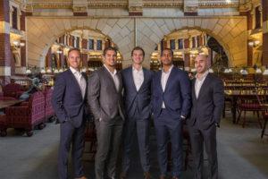 TopTier Wealth Management Team